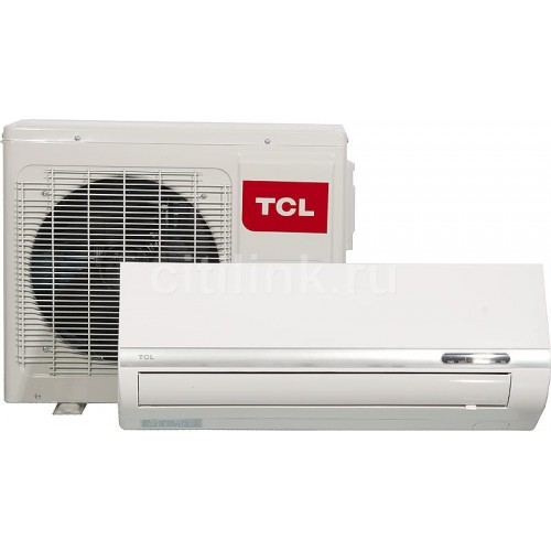 Tcl Wall Mounted Split Air Conditioner