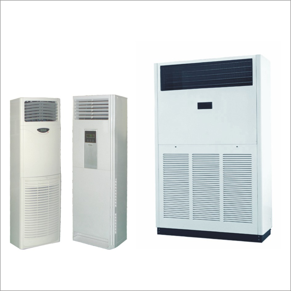 TCL Floor Standing Air Conditioner