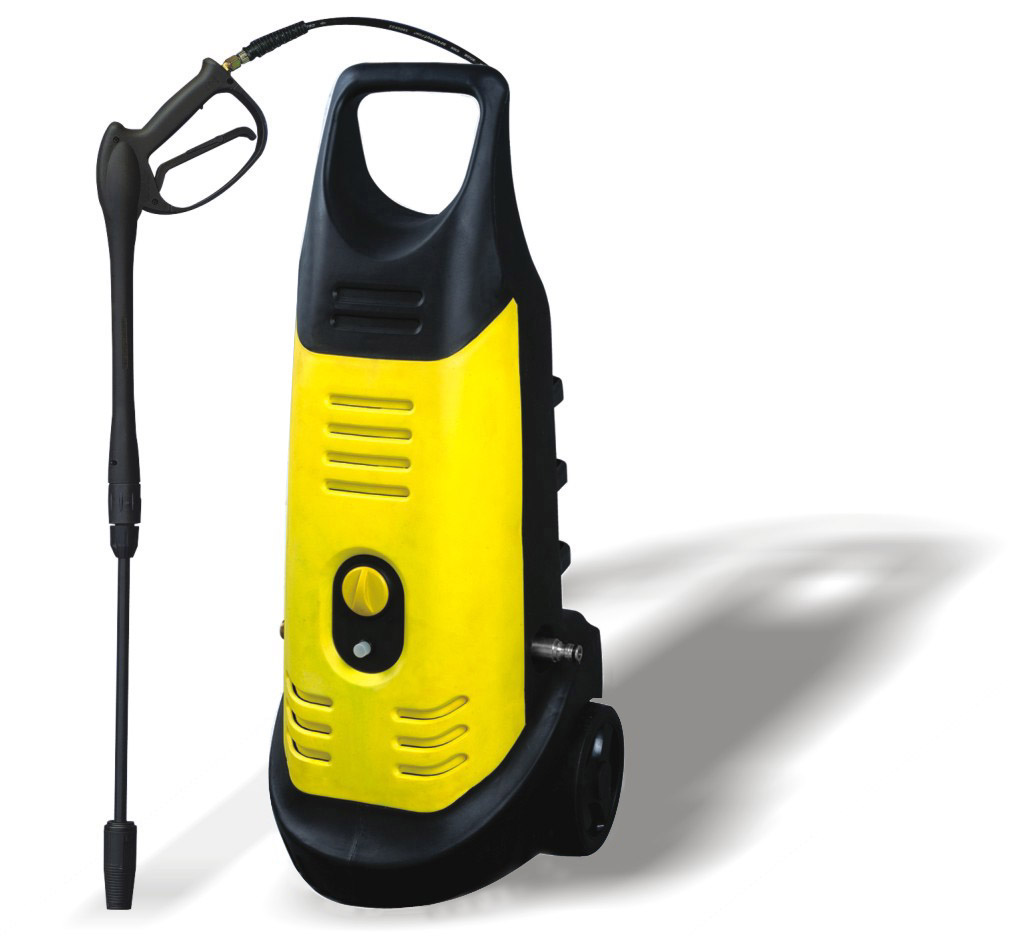 Power Washing Machine >> High Pressure Car Bike Washer